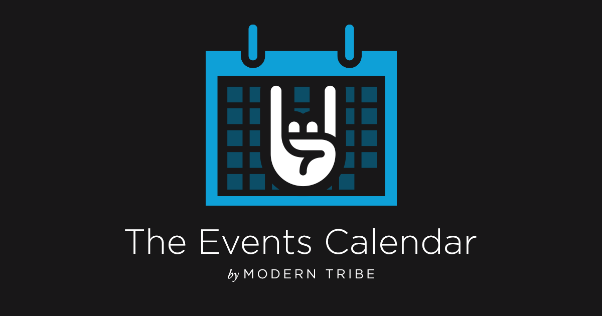 Known Issues | The Events Calendar
