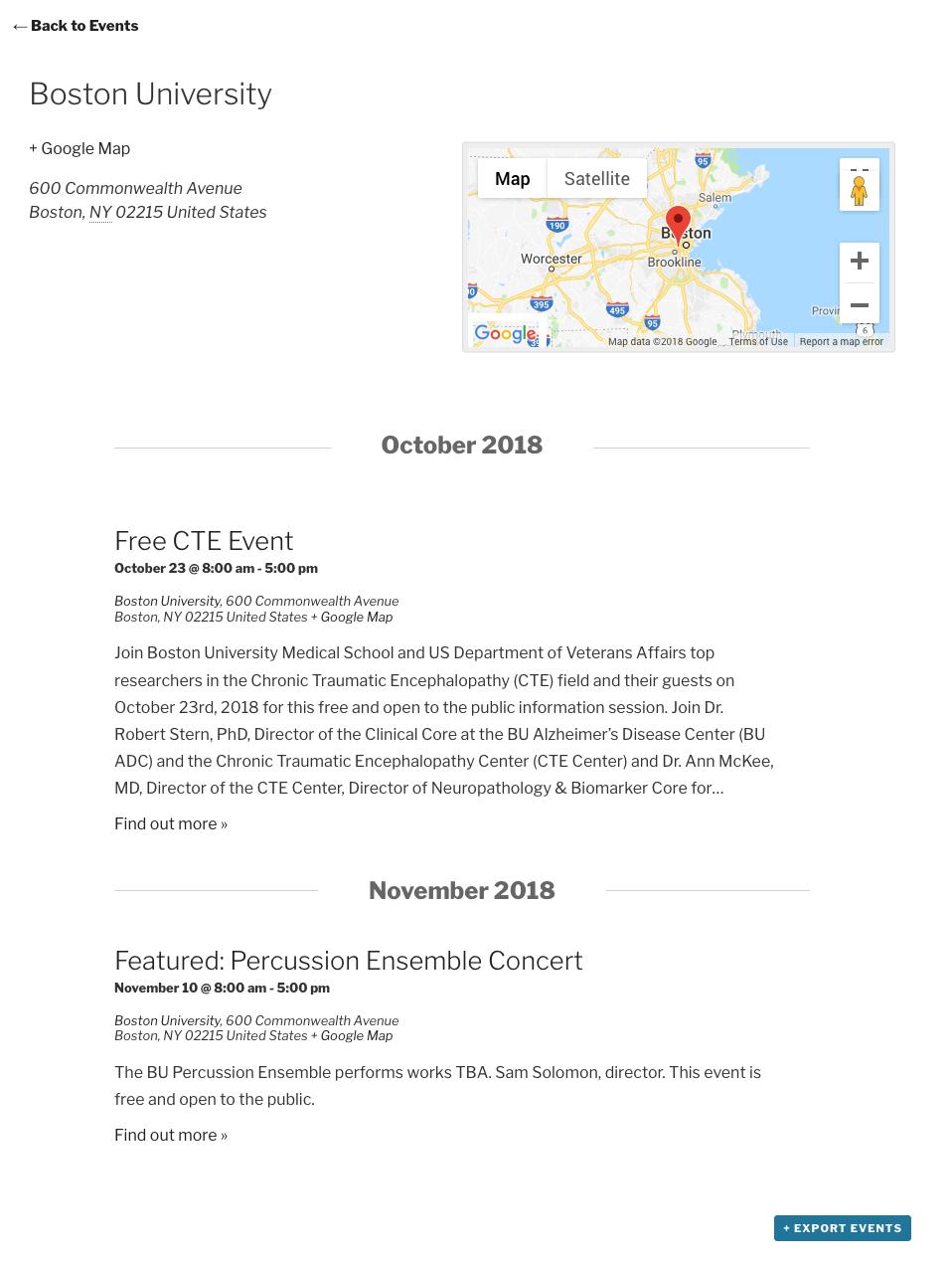 Setting Up Your Google Maps API Key