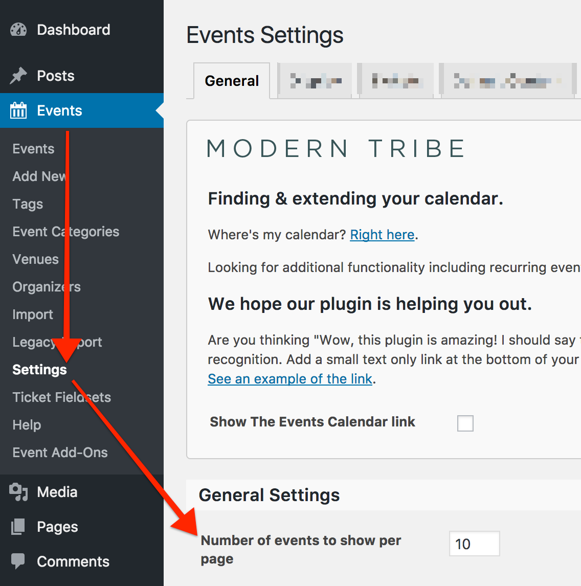 Compatibility with Divi by Elegant Themes | The Events Calendar