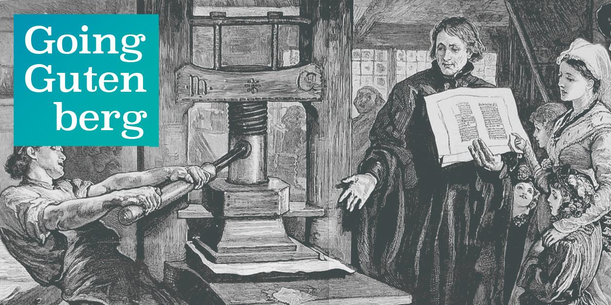 Gutenberg Chapter 2