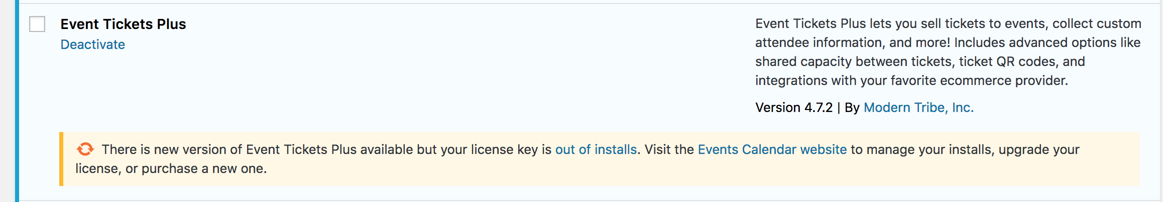 Renewed my License but plugin still says expired | The