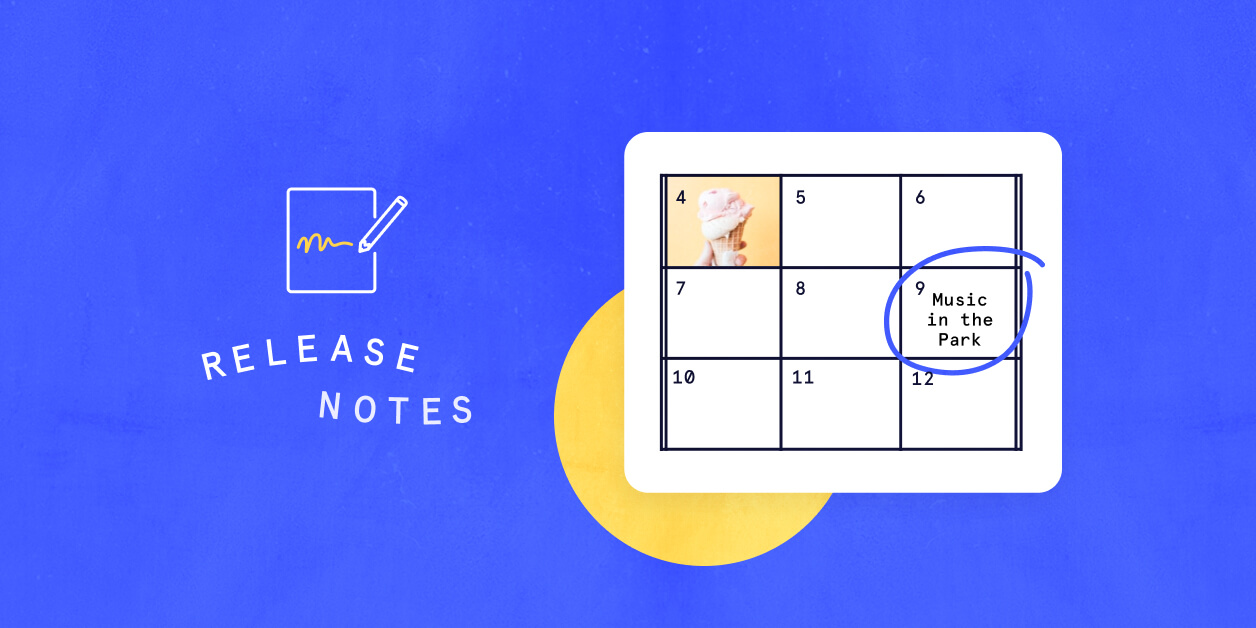 Calendars & Eventsmr. Standring